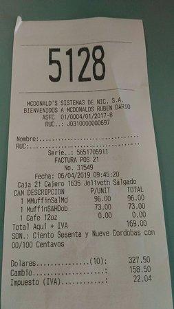 Arbeiten bei McDonald's: 406 Bewertungen  
