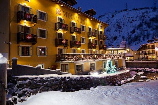 Weekend a La Thuile - Recensioni su Le Miramonti Hotel ...