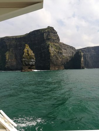 Valokuva: Cliffs of Moher Cruise from Doolin