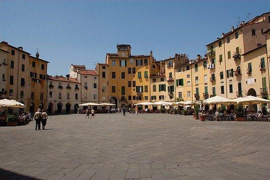 Lucca – fénykép