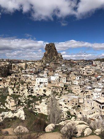 Best parts of Turkey( from Cappadocia to Ephesus)