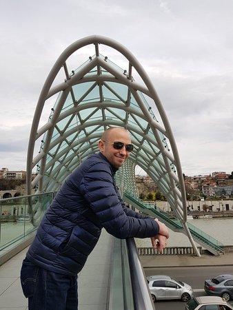The Bridge of Peace Photo