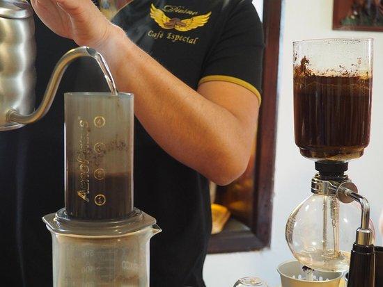 Divino Cafe Especial