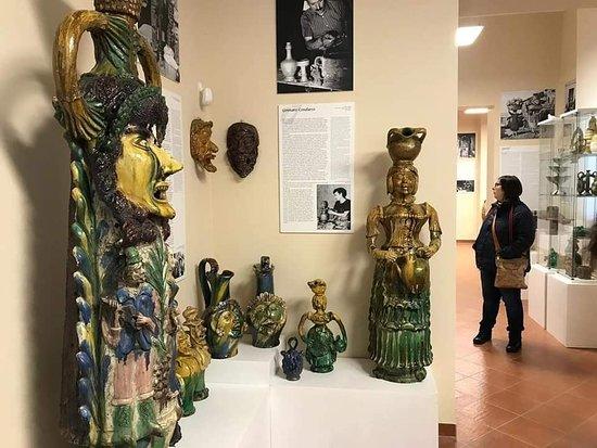 Museo delle Ceramiche di Calabria