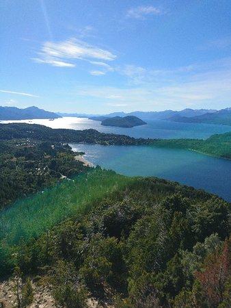 Nice view, easy hike