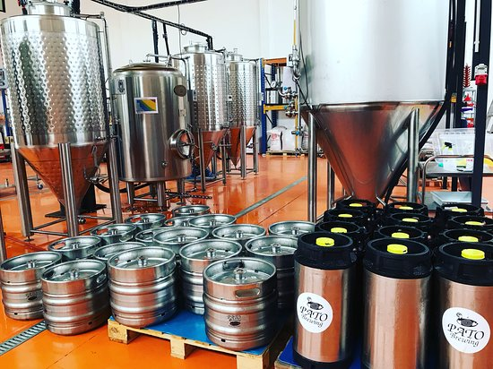 Pato Brewery