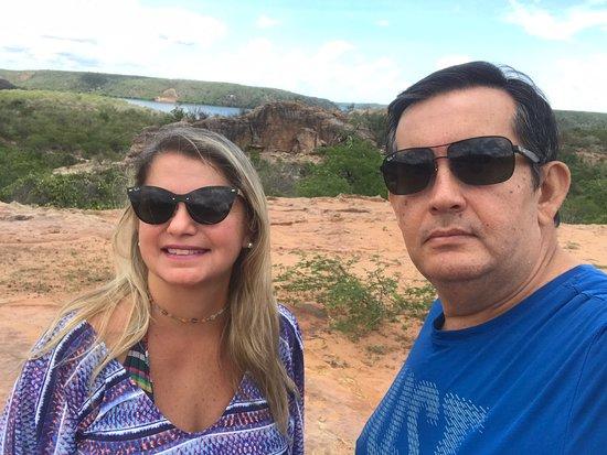 Reserva ecologica Castanho