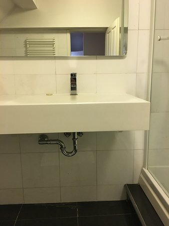 Rifiniture nel bagno