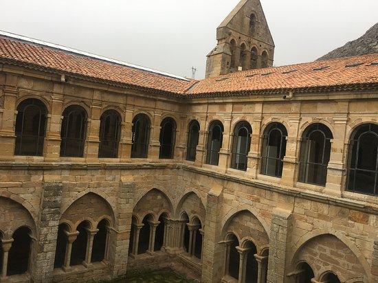 Monasterio de Santa Maria la Real