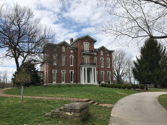 White Hall State Historic Site照片