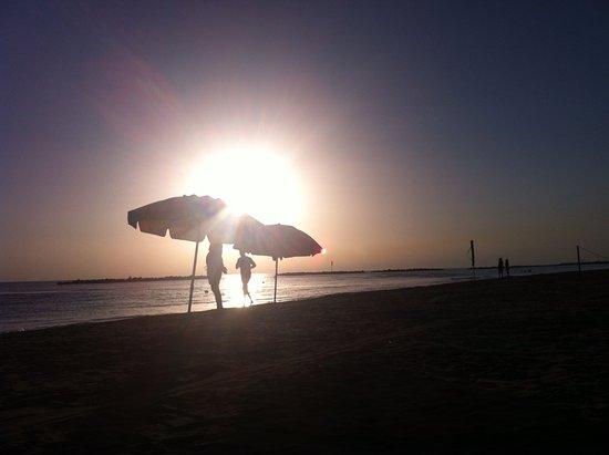 Lido Playa Hermosa