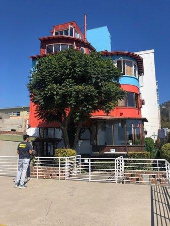 Valparaiso Photo