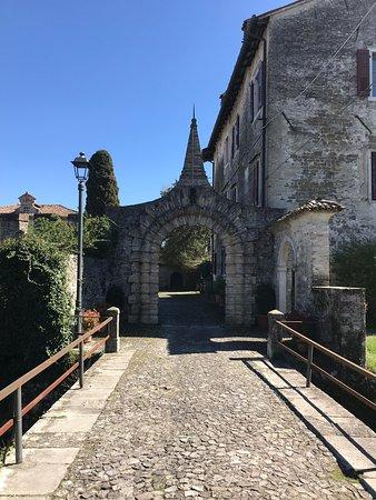 Strassoldo, Italia: Una stupenda testimonianza