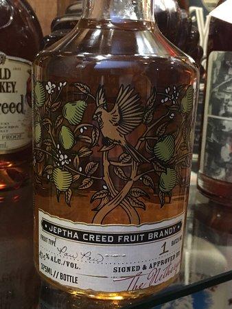 Pawpaw Brandy