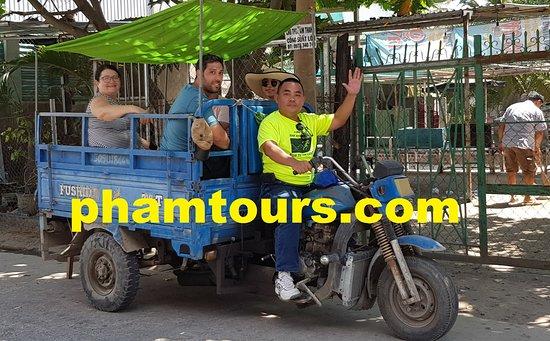 Pham Tours