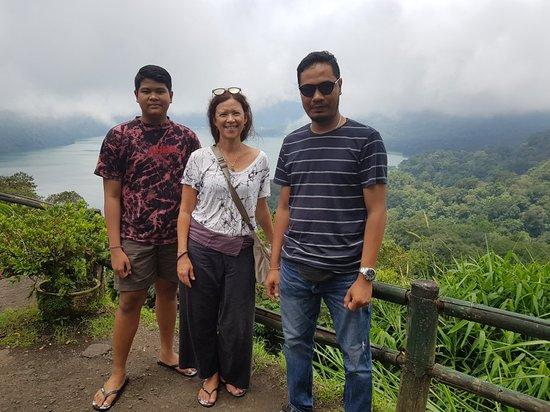 Ubud Agung Tour