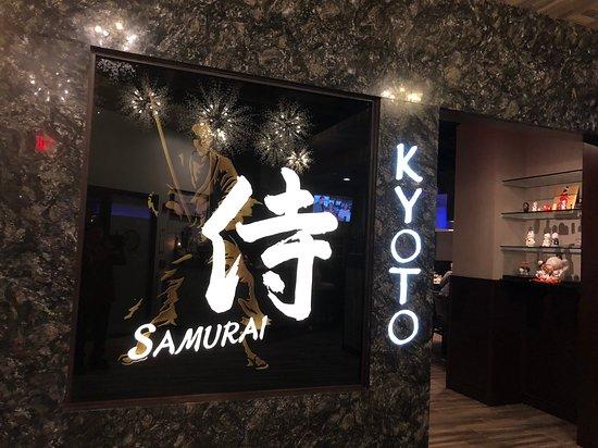 Samurai picture