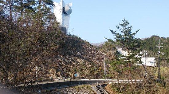 Sugesawa Dam