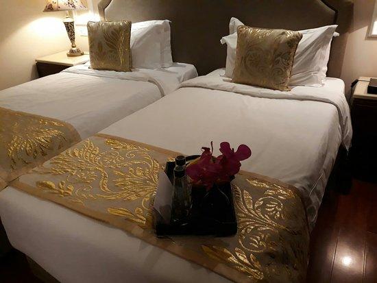 Hotel di ottimo livello