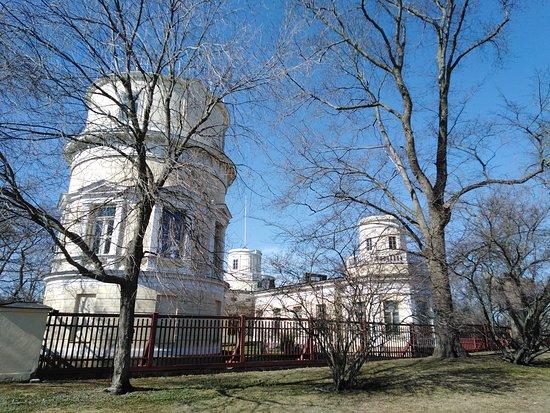 Helsinki Observatory