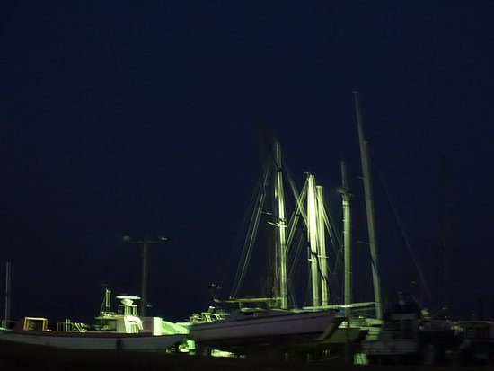Lacus Marina