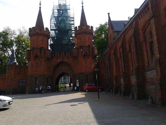 Opocno, Csehország: I na Moravě máme nádherné hrady a zámky,a není to tak daleko!