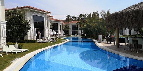 Wonderful family-friendly resort