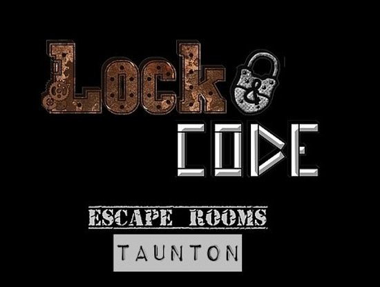 Taunton, UK: Lock and Code Escape Rooms