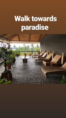 Luxury Resort in God's Own Country