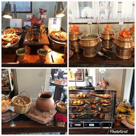 Bangkok best dining options