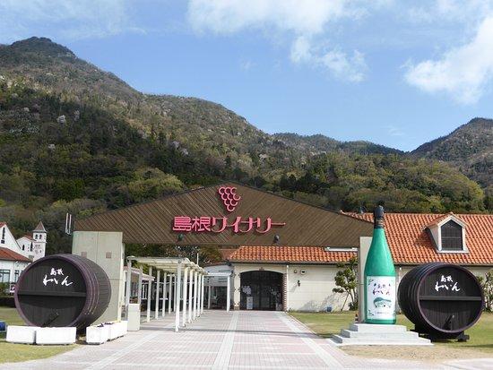 ワイン売り場南側入り口