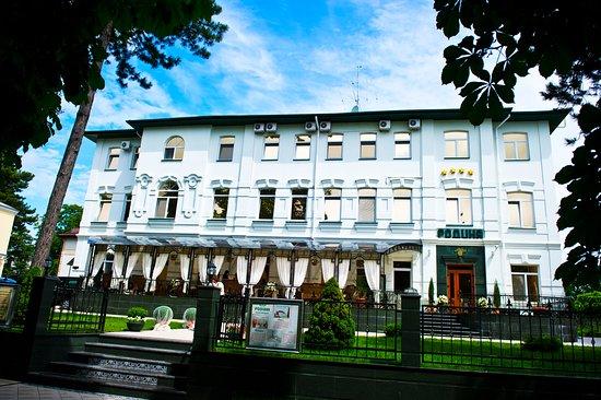 Rodina Hotel&Spa