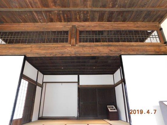 Old Kasuya Family House: 旧粕谷家住宅 内部景観一例