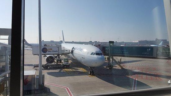 Brussels Airlines – fotografija