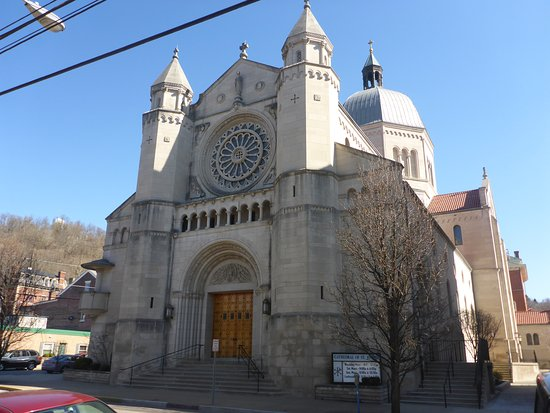‪Cathedral of St. Joseph‬