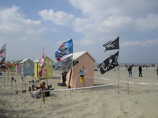 Berck Sur Mer: Festival des Cerfs-volants 2019