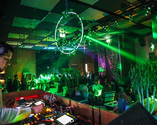 Play Restaurant & Lounge: Throwback to our Play Jungle event at PLAY Lounge!