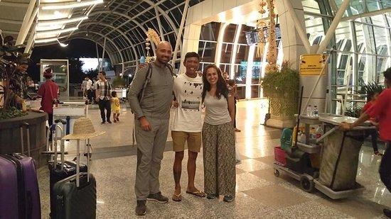 Puri Bali Car Rental: Sewa Fortuner VRZ di Bali
