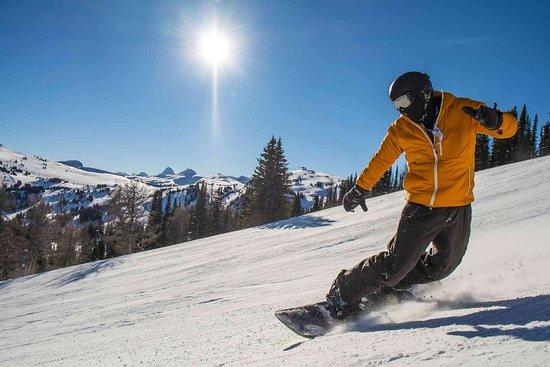 Dje Snowboard