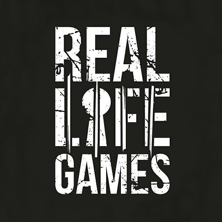 Real Life Games