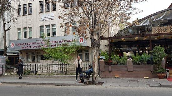 Kahveci Hacıbaba