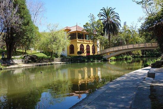 Parque Infante D. Pedro