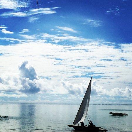Foto Nungwi Beach