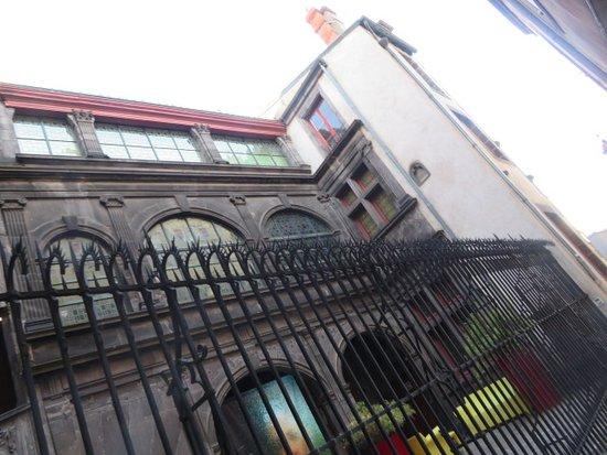 Hôtel Fontfreyde - Centre Photographique