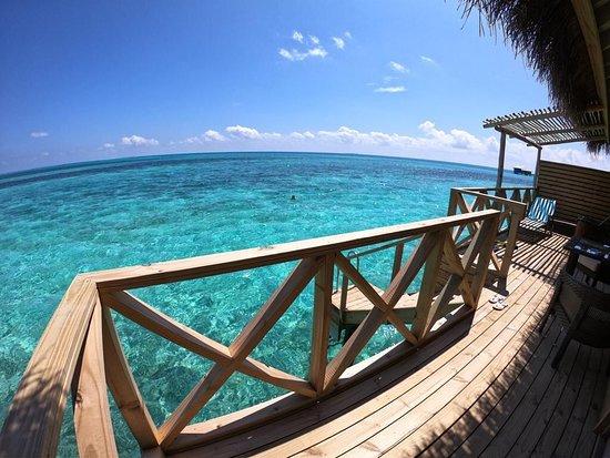 You & Me Maldives: Ein unvergesslicher Urlaub