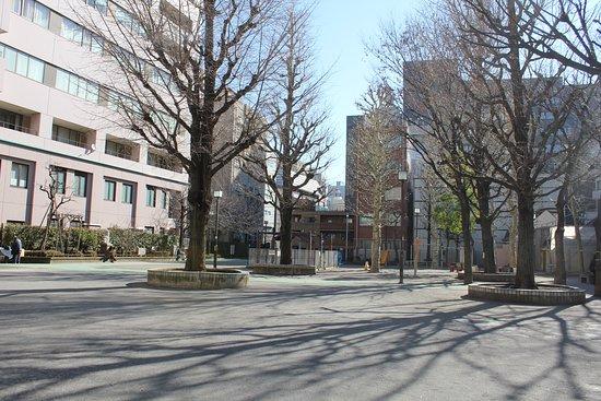 Nishimachi Park