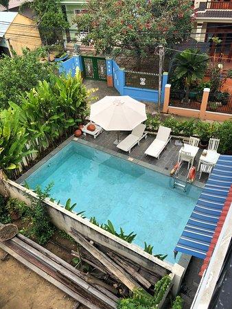 Flamingo Villa, hoteles en Hoi An