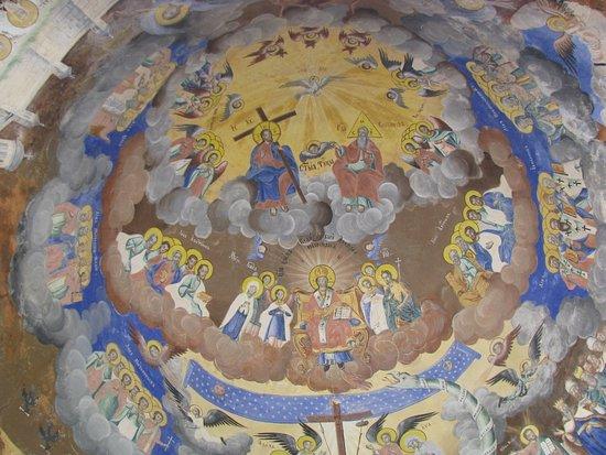 Monastery of St Joakim Osogovski: Osogovo Monastery#12