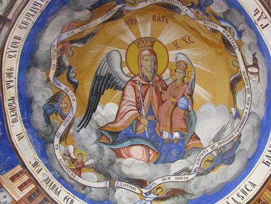Monastery of St Joakim Osogovski: Osogovo Monastery#13