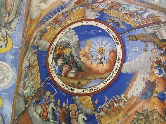 Monastery of St Joakim Osogovski: Osogovo Monastery#15